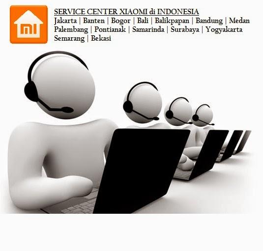Daftar Service Center Resmi Xiaomi di Indonesia
