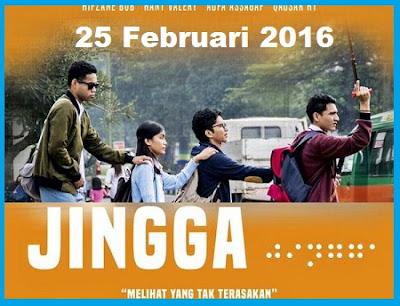 Film Jingga