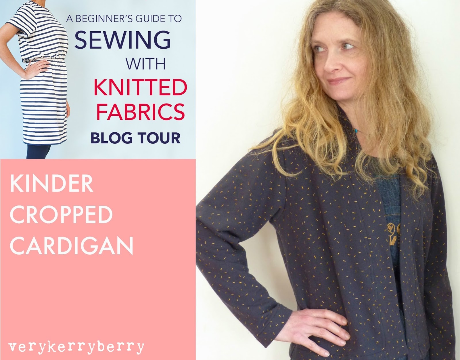 62391dda7f52 Wendy Ward s A Beginner s Guide to Sewing With Knits  Book Blog Tour ...