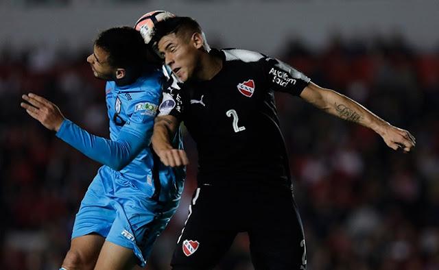 Deportes Iquique vs Independiente en vivo online