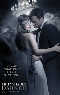 Film Fifty Shades Darker 2017