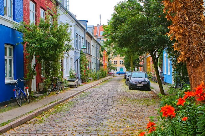 Belajar Kejujuran Dari Negara Denmark