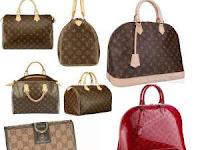 Cara Membedakan Tas Louis Vuitton Asli atau Palsu