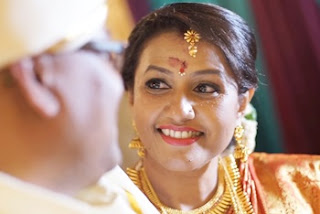 The Wedding Film Of SelvaKumar & Vasantha