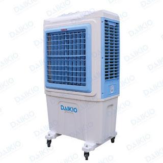DAIKIO DK-5000A Quạt làm mát không khí  5000 m3/h