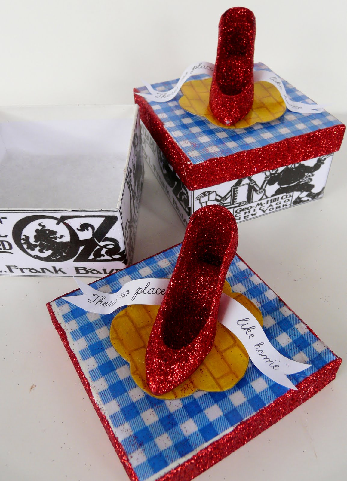 Shoe Boxes For Sale Uk