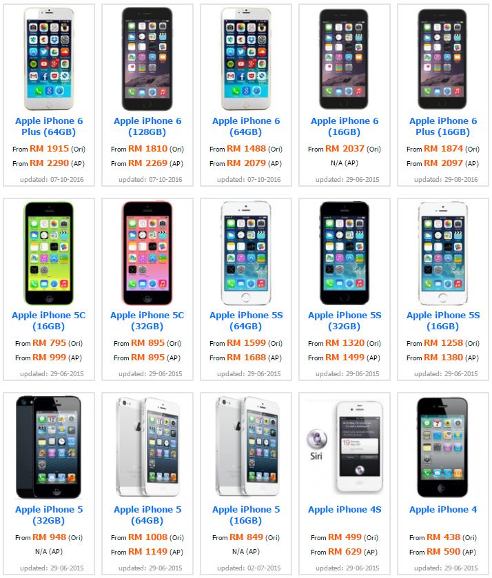 Harga Iphone 5 16gb Second Agustus 2014 - Berkata k