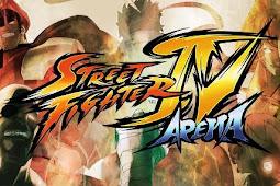 Street Fighter IV Arena v4.0 Android