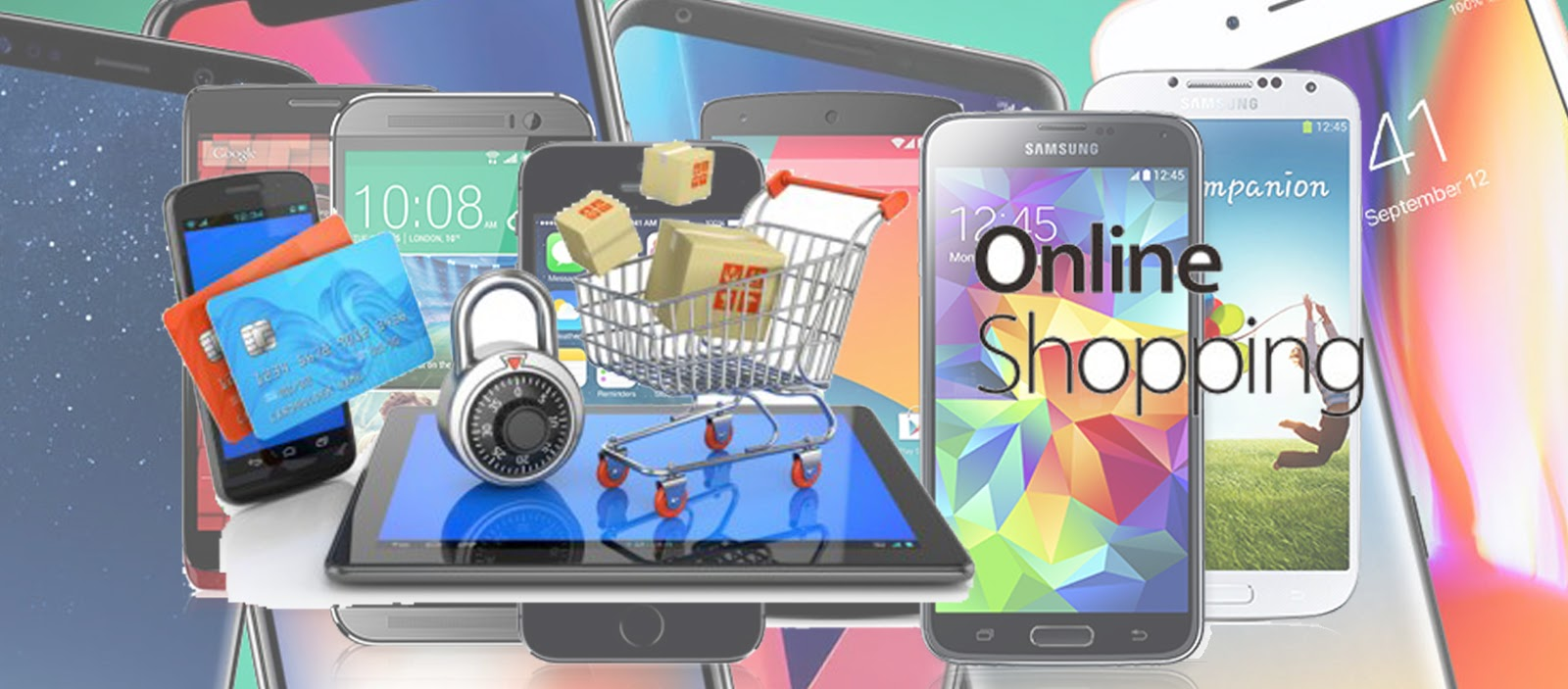 Easy Ways to Finding Mobile Phone Deals Via Online