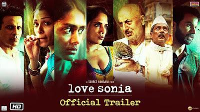 Love Sonia 2018 Hindi Pre-DVDRip 300Mb x264
