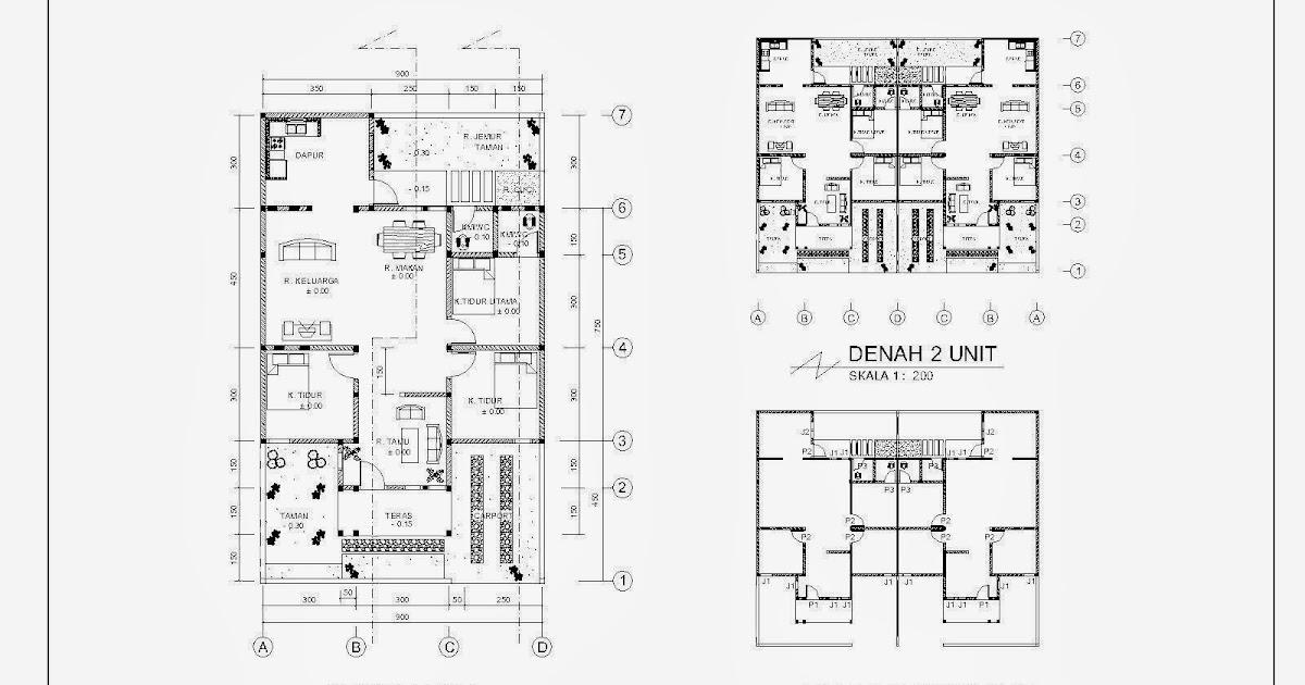 Image Result For Desain Rumah