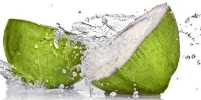 Manfaat Mengejutkan Air Kelapa untuk Kecantikan