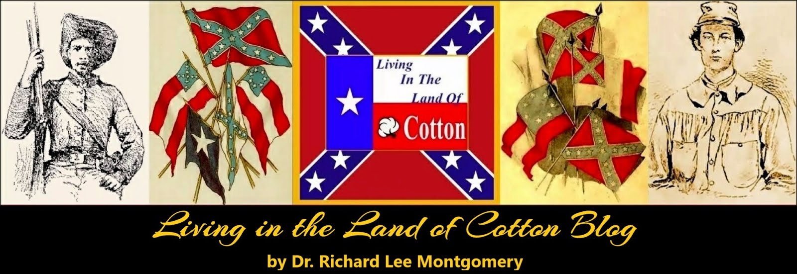 Living in the Land of Cotton