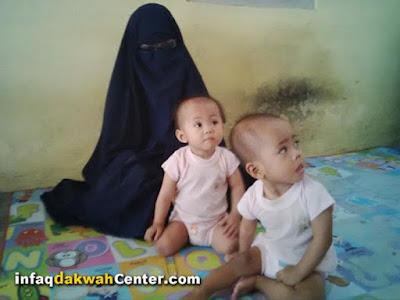 anak istri Sayyef-Izzuddin