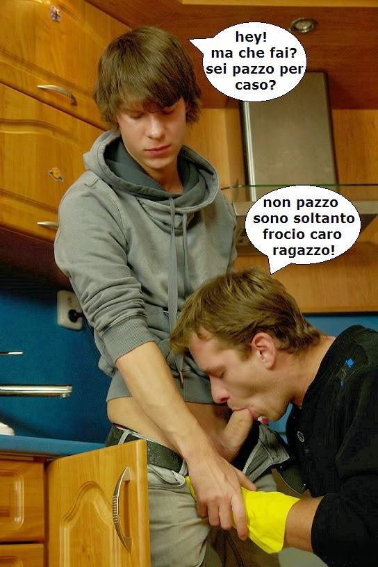 racconti erotici nonno gay Pescara