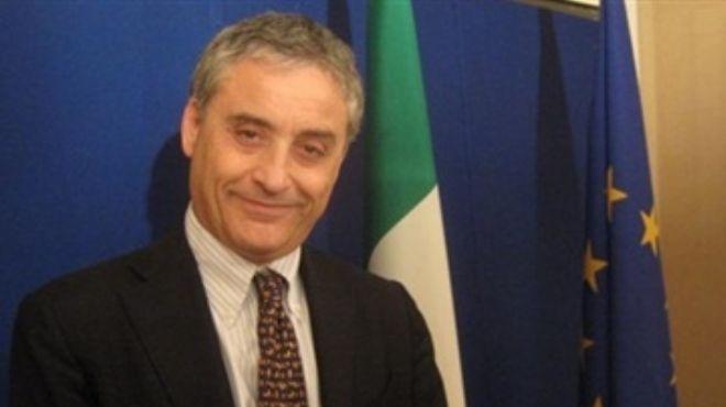 الحكومة الإيطالية تعلن إعادة سفيرها إلى مصر مرة أخرى بعد عام كامل
