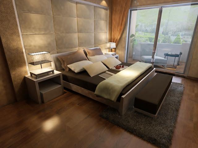 Dise o de interiores para dormitorios gu a y tutoriales - Decoracion interiores dormitorios ...
