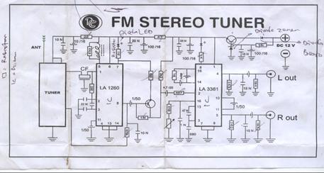 Praktek Pembuatan Radio