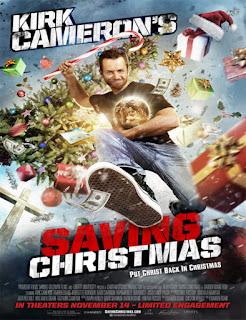 Pelicula Cristiana de Navidad - Salvando la Navidad