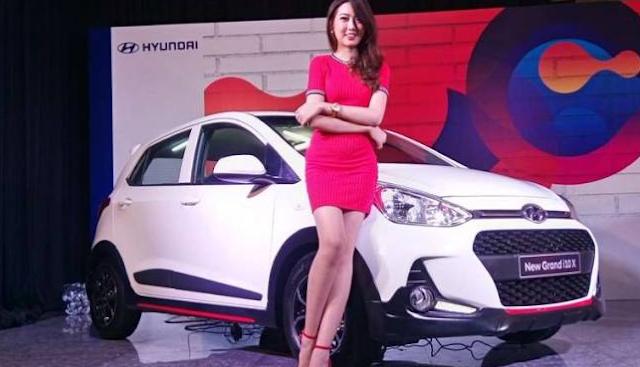 Hyundai Berharap City Car Kembali Berjaya