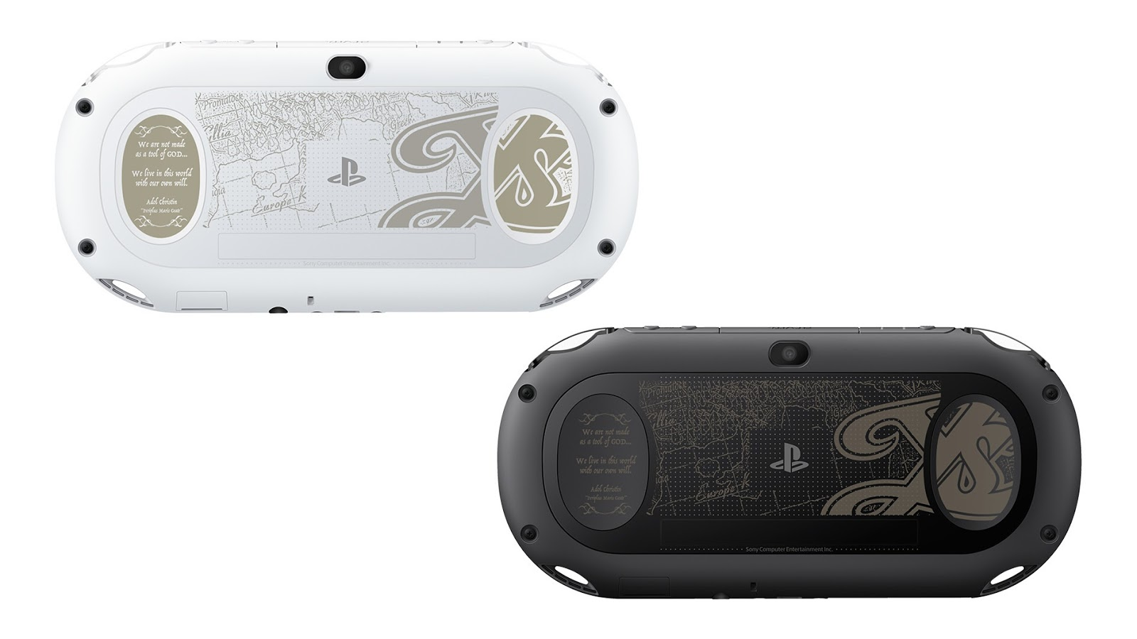 PS Vita Roundup: Ys VIII limited edition Vita looks the business
