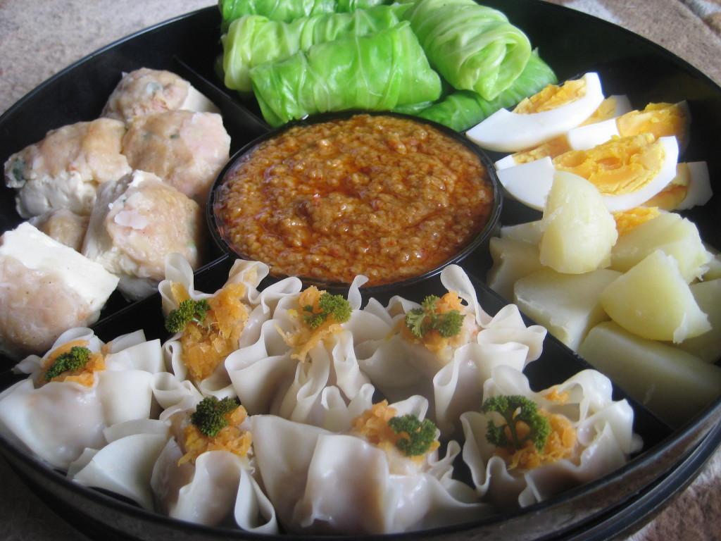 Makanan Khas Daerah Bandung Jawa Barat Yang Paling Populer Yang