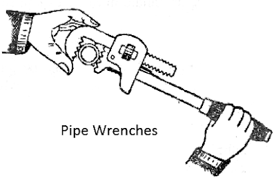 electrical topics: Wrenches