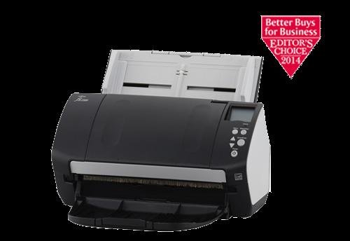 Fujitsu fi-6230Z - document scanner Series Specs
