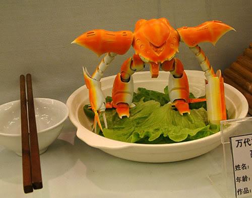 Msm 03c Hygogg Crab Dish Gundam Kits Collection News And