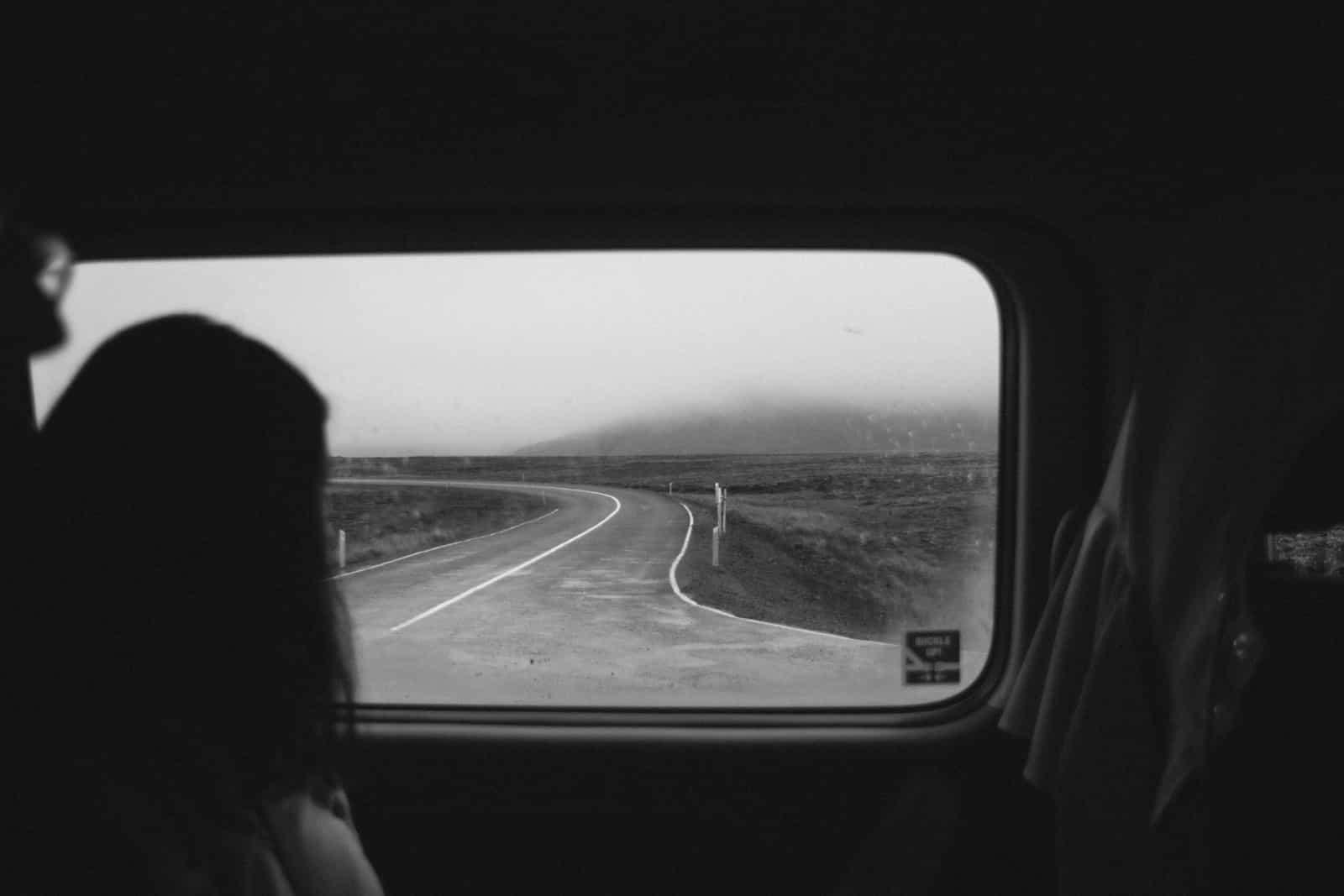 #861 Impulsos bajo el negro cielo | luisbermejo.com | podcast