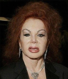 Jackie Stallone age, now, young, wiki, biography