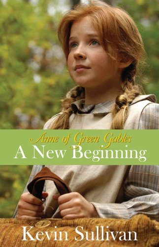 Anne of Green Gables New Beginning Book Review