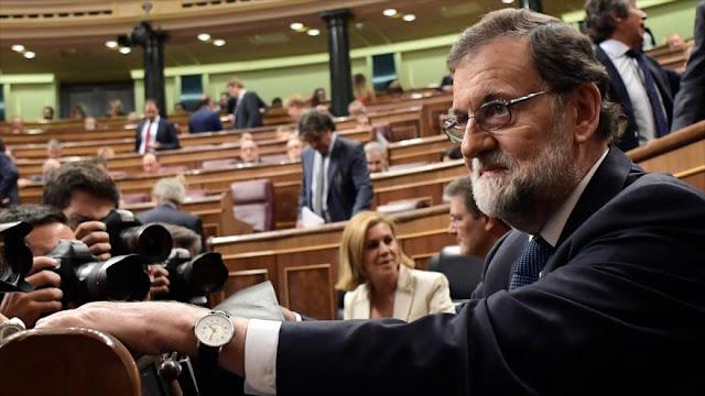 España frenaría artículo 155 si Cataluña convoca elecciones autonómicas