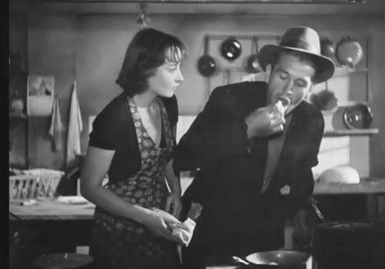 Ossessione Luchino Visconti