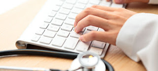 تحذير الأطباء من المعلومات الطبية الموجودة عبر الانترنت