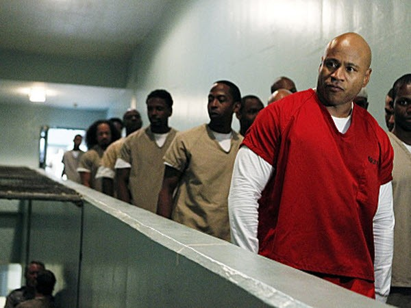 NCIS Los Angeles - Season 2 Episode 14: Lockup