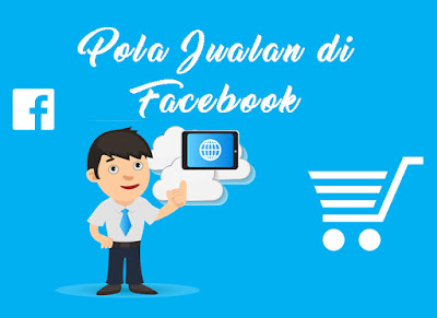 Download Ebook Materi Kulwa Pola Jualan di Facebook