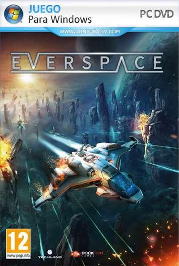 EVERSPACE PC Full Español