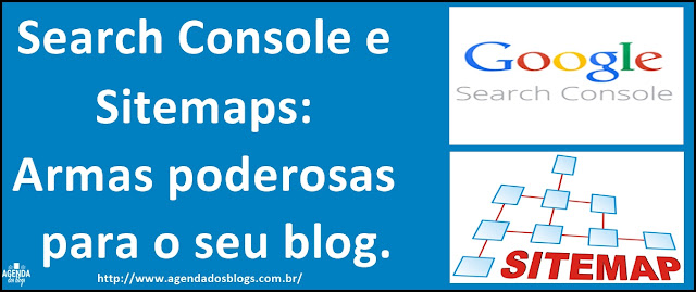 Indexação para o blog