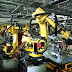 Ten times more service life for Linear Guides in Robotic Welding Applications