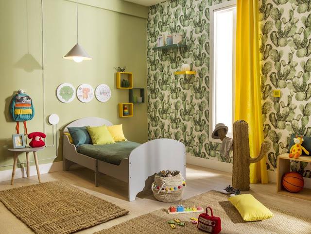 habitaciones divertidas infantil