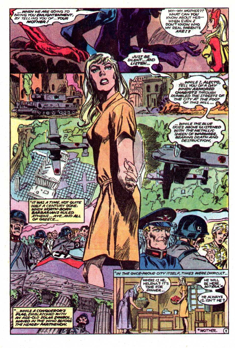Read online Secret Origins (1986) comic -  Issue #12 - 3