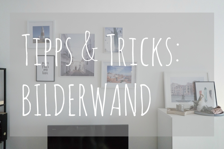 bilderwand tipps und tricks. Black Bedroom Furniture Sets. Home Design Ideas