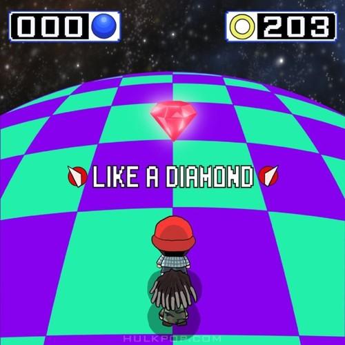 As D – Like A Diamond – Single