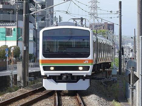 【ダイヤ改正前に導入!】209系3500番台の八高線 拝島行き