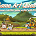 Game Art Quest - Kickstarter campaign