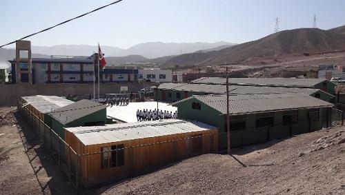 Escuela Técnico Superior PNP - ETS Moquegua