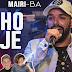 Shows de Unha Pintada, Brankinho e Celso Nascimento, em Mairi-BA