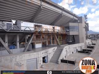 Foto 1 Estadio El Campin Bogota