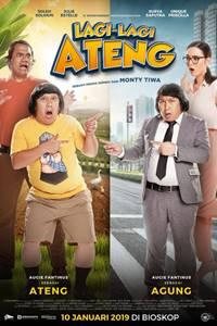 Film komedi Indonesia Terbaru Tayang 2019